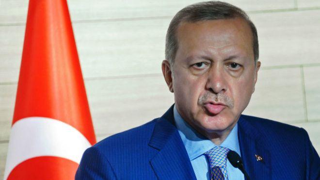 Almanya, Erdoğan'ı 21. yüzyıla yakıştıramadı!