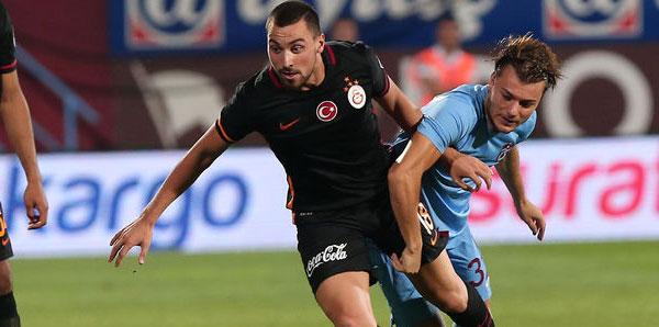 Lazio, Yusuf Erdoğan için geldi Sinan Gümüş'e niyetlendi