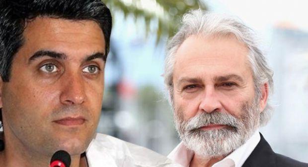 Memet Ali Alabora ve Haluk Bilginer 7 yıl sonra aynı filmde