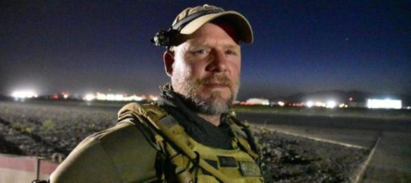 Ödüllü Amerikalı gazeteci Taliban saldırısında öldü