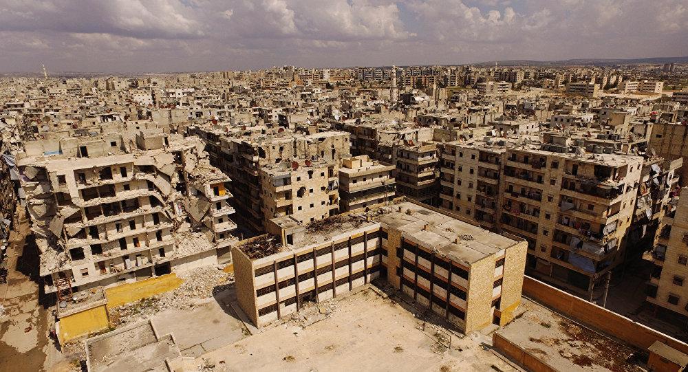 Rusya: Halep'te uçağımızın düşürüldüğü iddiası doğru değil