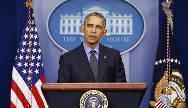 Obama: Amerikalı Müslümanların yanındayım