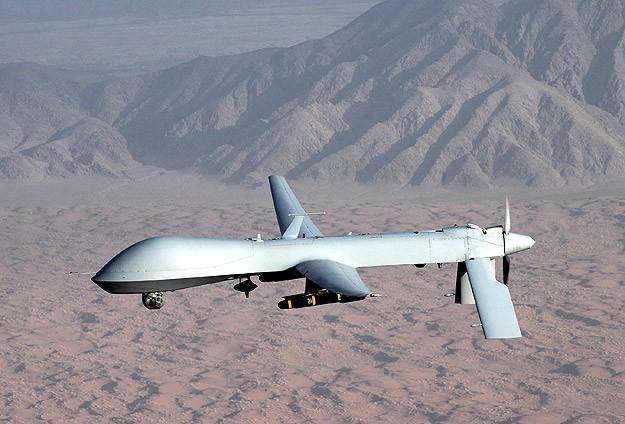 İnsansız hava araçları yaygınlaşıyor