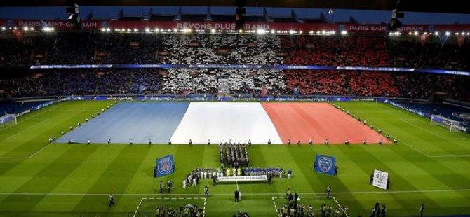 Euro 2016'ya saldırı planı engellendi