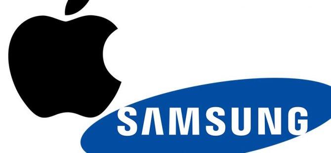 Samsung ve Apple arasındaki sular durulmuyor