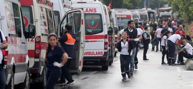 İstanbul'daki saldırıyı kim gerçekleştirdi?
