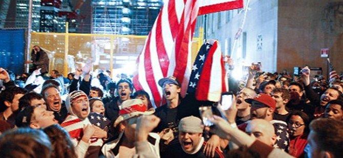 ABD'liler Suudi Arabistan'a destek vermek istemiyor!