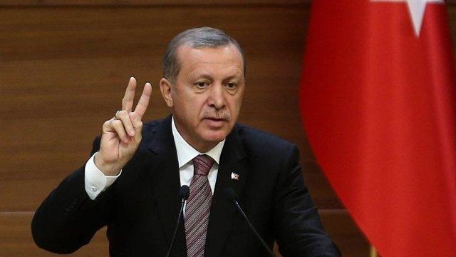 Muhammed'in ailesinden 'Erdoğan'a iptal!