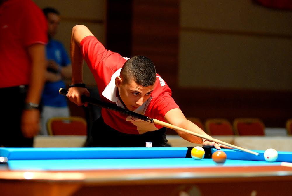 """North Cyprus Gençler'de iki sporcumuz """"Yarı final""""de mücadele edecek"""