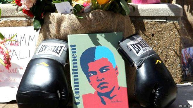 Obama Muhammed Ali'nin cenaze töreninde olmayacak