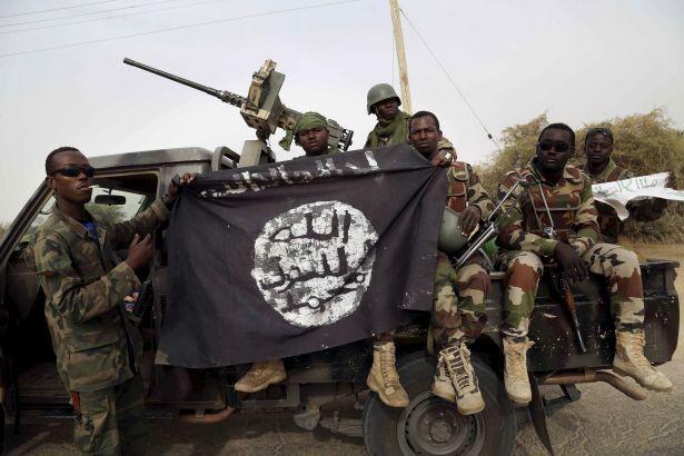 Boko Haram saldırıları 50 bin kişiyi evinden ayırdı