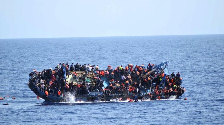 Akdeniz 2014'ten beri 10 bin mülteciye mezar oldu, bu yıl tehlike daha büyük