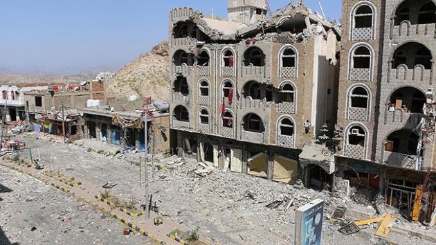 Yemen'de Husi lider Mahturi öldürüldü