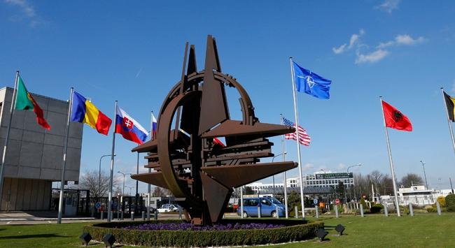 ABD NATO'nun gücünü artırma çağrısı yaptı