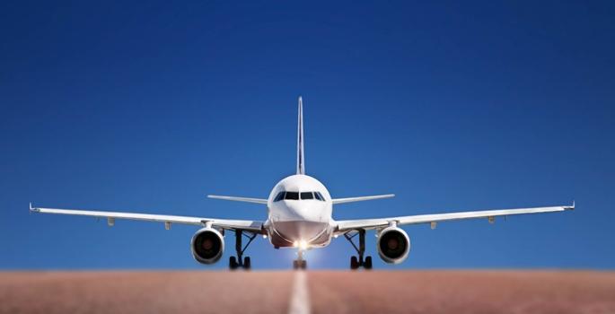 Havacılık anlaşması güney basında