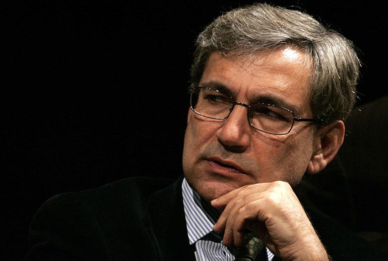 Orhan Pamuk: Yaşananlar son 15 yıldaki dramatik değişimden