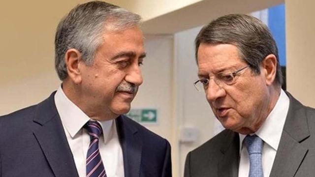 Akıncı: Birleşik federal Kıbrıs kuracağız