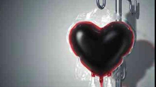 Kan bağışı kampanyası düzenleniyor!