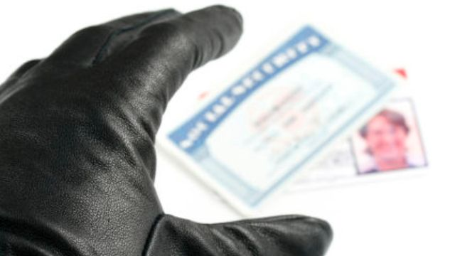 Sahte ön izin başvuru formu ile dolandırıcılık