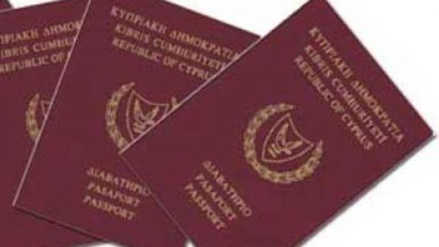 Sahte pasaportla güneye geçmeye çalıştı!