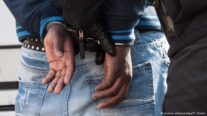 Emniyet sığınmacıların suç raporunu açıkladı