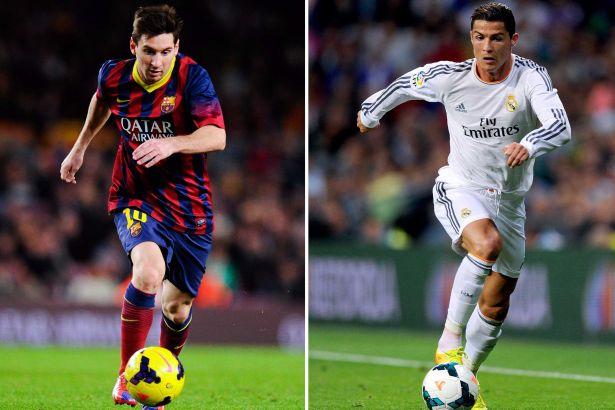 Dünyanın en zengin futbolcusu açıklandı
