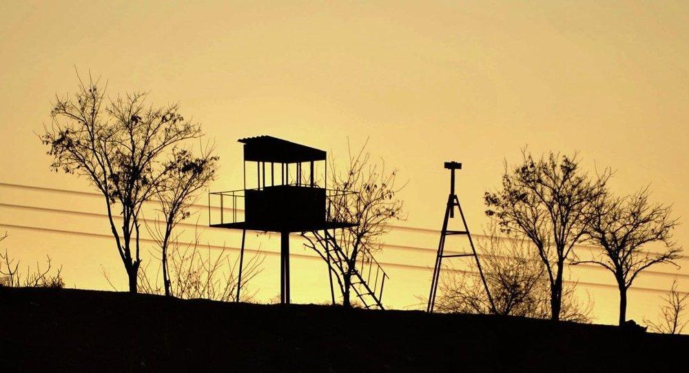 IŞİD, Türkiye sınırındaki köyleri cihatçı gruplara teslim etti
