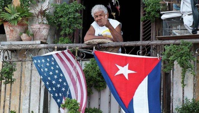 Castro'nun kızı: ABD'nin saldırganlığı sonucu 5 bini aşkın Kübalı...