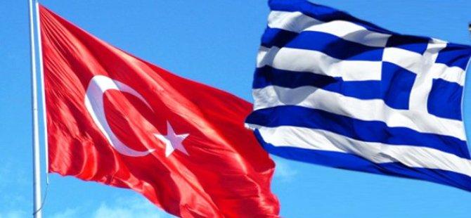 Yunanistan: Türkiye geçen yüzyılda kalmış