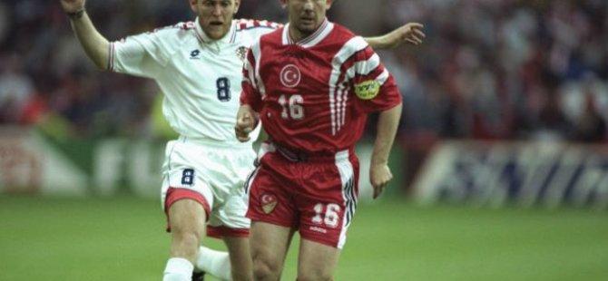 Türkiye'nin Euro 2016'daki 'eski dostları'