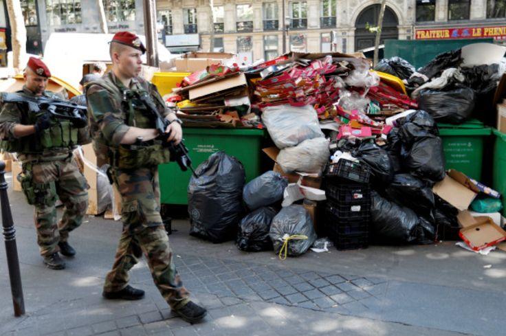 Hollande Euro 2016 konusunda sendikaları uyardı