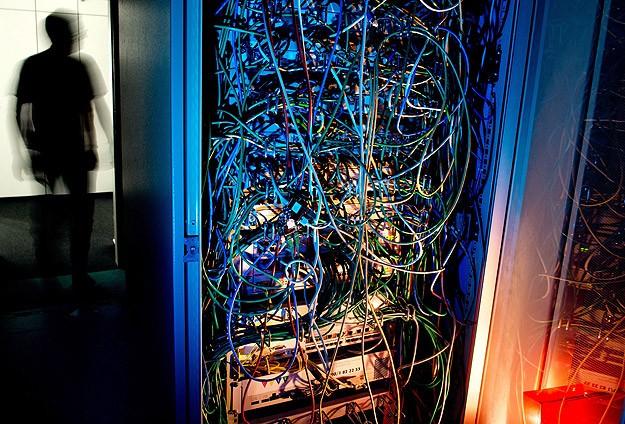 """İngiltere'den """"fiber optik casusluk"""""""