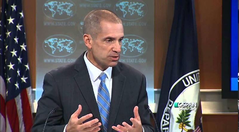 ABD, 'dokunumazlık' için bir kez daha 'ifade özgürlüğü' vurgusu yaptı