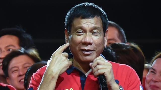 Filipinler'de uyuşturucu baronlarından Devlet Başkanı'na tehdit
