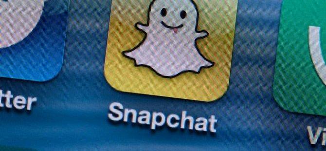 Medyada Snapchat fenomeni