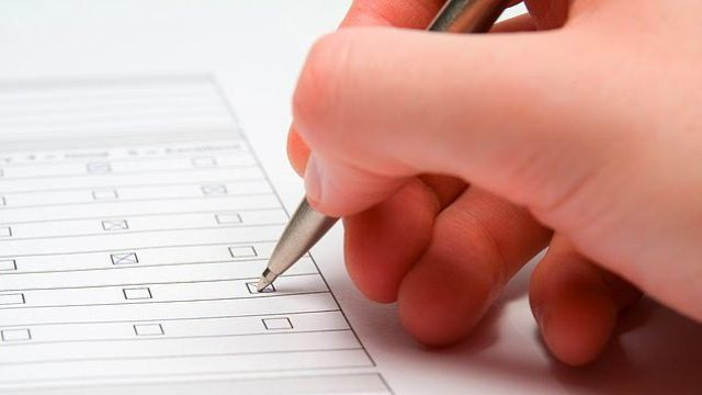 Girne'de 'İmar Planı Anketi' gerçekleştiriliyor