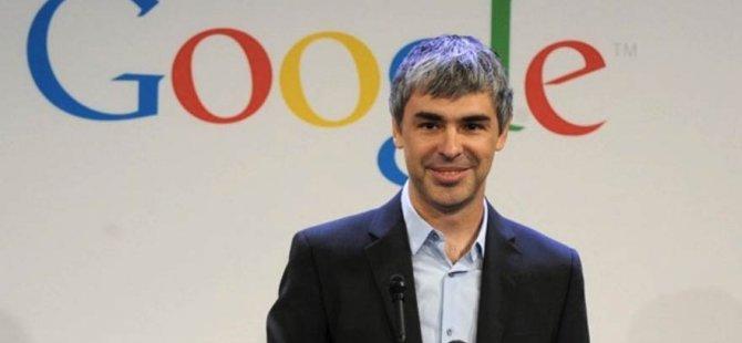 Google CEO'su uçan araba istiyor!