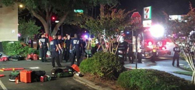 Florida'da eşcinsel kulübüne saldırı: En az 20 ölü