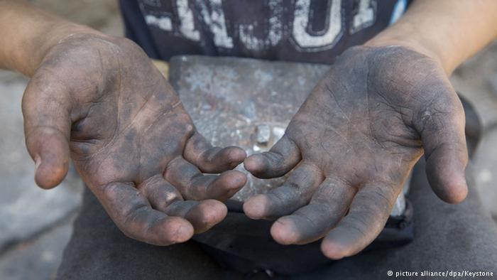 Türkiye'de çocuk işçiliği yine yükselişte