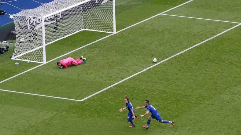 'O golü Volkan'a yakıştıramadım'