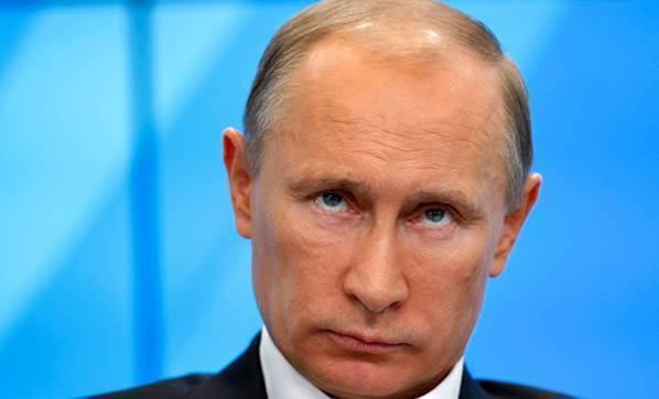 Putin: Rus atletlere men cezası adil değil!