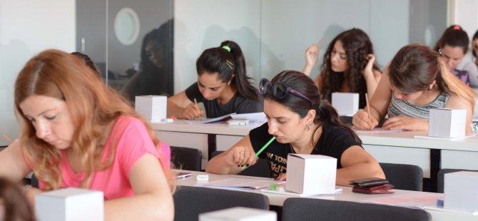 BEAL ve 20 Temmuz için sınavlar başladı