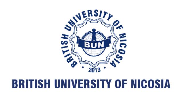 British University of Nicosia'da Burs ve Sıralama Sınavı yapıldı