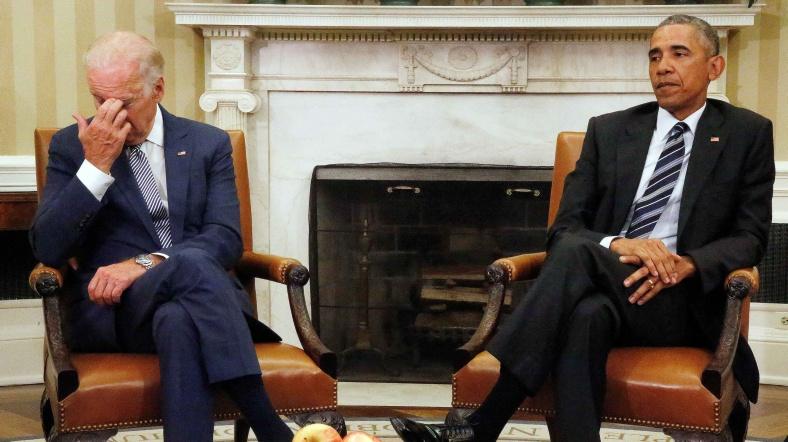 Obama: IŞİD olduğuna dair delil yok