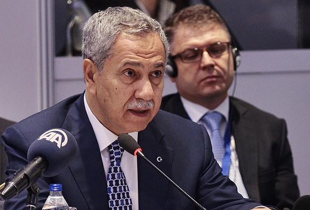 Basın özgürlüğünü Türkiye aleyhine yorumluyorlar