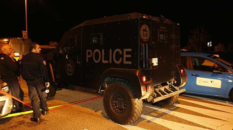 Fransa'da 'IŞİD cinayeti'