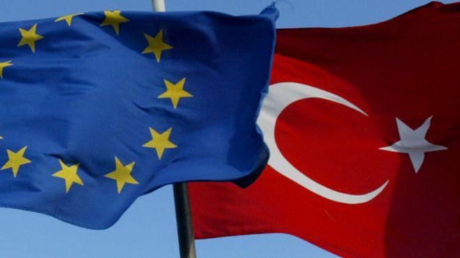 Ankara'nın AB üyeliğinin etkileri referandumdan önce anlatılmalı