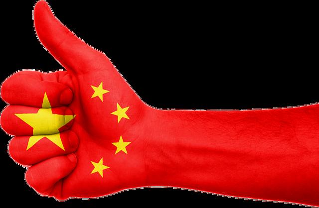 Çin'in Kıbrıs Sorunu üzeirne düşünceleri olumlu