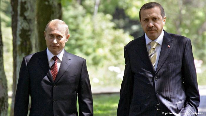 Ankara'dan Rusya'ya yakınlaşma sinyali