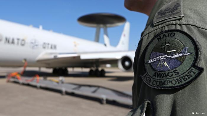 IŞİD ile mücadeleye NATO da katılacak